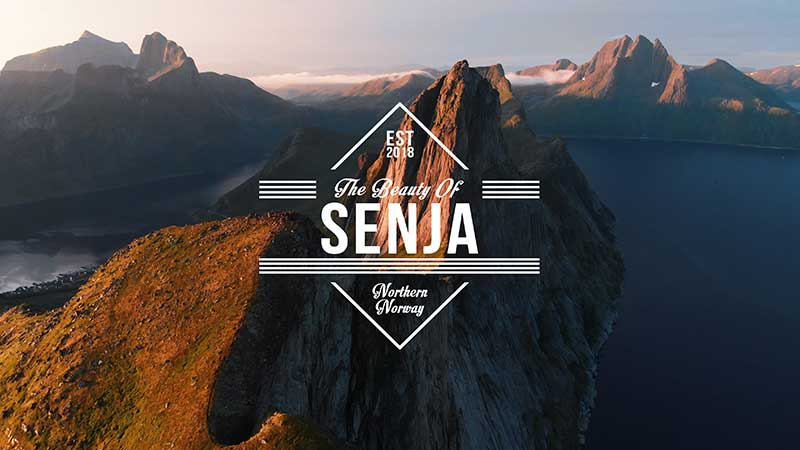 The Beauty of Senja
